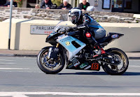 Motorcycle Racing Middlesbrough District Motor Club