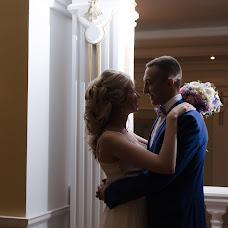 Wedding photographer Elena Minazova (ElenMoon). Photo of 18.06.2018