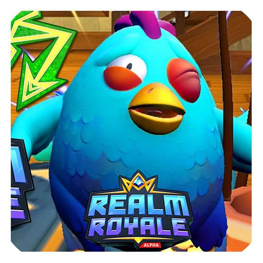 realm battel  Royale 1.1