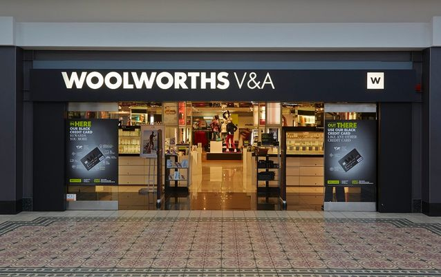 Image result for Woolworths