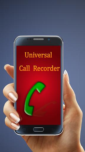 Universal Call Recorder