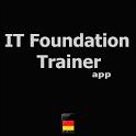 ITIL Foundation Trainer Deutsch icon