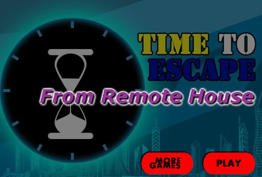 RemoteHouseEscape