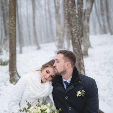 Wedding photographer Marina Serykh (designer). Photo of 26.02.2018