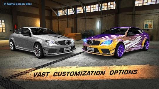 GT: Speed Club MOD (Unlimited Money) 3