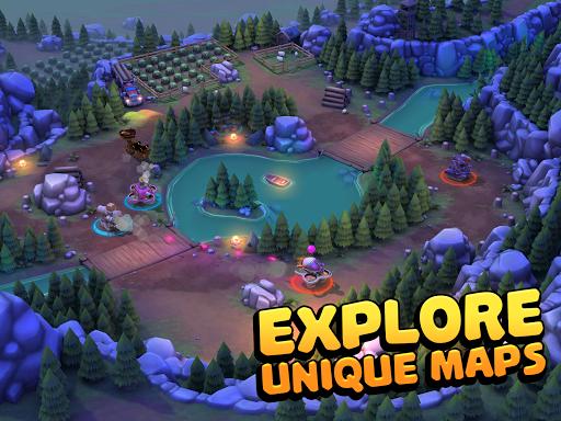 Pico Tanks: Multiplayer Mayhem  screenshots 11