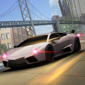 Crime City Car Stunt
