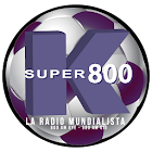 Radio Super K800 icon