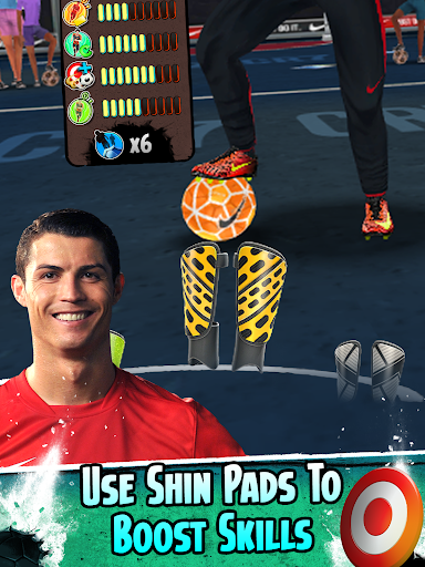 Cristiano Ronaldo: Kick'n'Run 3D Football Game 1.0.26 screenshots 15