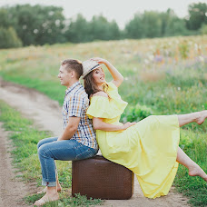 Wedding photographer Kseniya Shalkina (KSU90). Photo of 28.09.2017