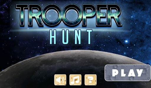 Trooper Hunt