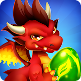 Dragon City file APK Free for PC, smart TV Download