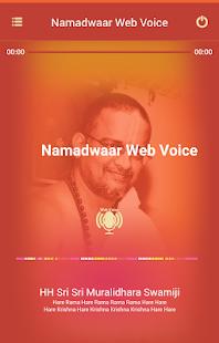 ND Web Voice - náhled