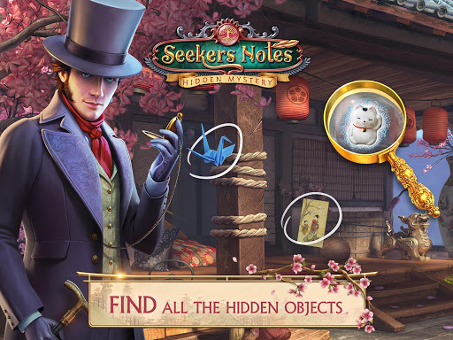 Seekers Notesu00ae  screenshots 7
