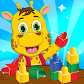 Toddler Puzzle Games - Jigsaw Puzzles for Kids icon