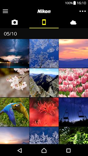 SnapBridge 2.7.0 Screenshots 2