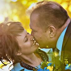Wedding photographer Yael Sitokhova (juliankavs). Photo of 15.10.2013