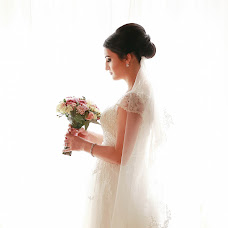Wedding photographer Elena Eschenko (elenaeschenko). Photo of 01.02.2018