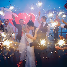 Wedding photographer Andrey Renov (renov). Photo of 08.07.2016