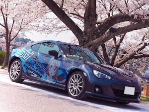 BRZ ZC6 GT・2016年式 E型のカスタム事例画像 よっしー (SHiNOYO)さんの2019年04月19日10:24の投稿