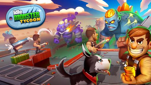 Idle Monster Tycoon 0.6.0 screenshots 7