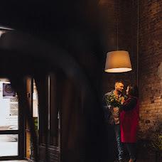 Wedding photographer Anton Nikulin (antonikulin). Photo of 12.05.2018