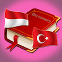 kamus indo turki pro terbaru icon