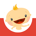 Baby Learn POLISH icon