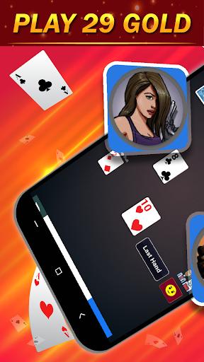 29 Card Game ( twenty nine ) Offline 2020 3.8 screenshots 4
