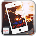 Live Police Scanner - New icon