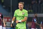 """Wellenreuther eerste doelman bij Anderlecht? """"Hij kan een topkeeper worden"""""""