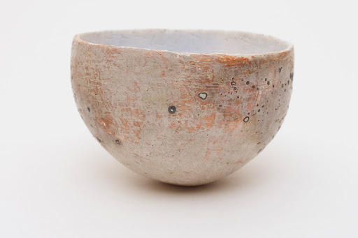 Elspeth Owen Small Ceramic Jar 11