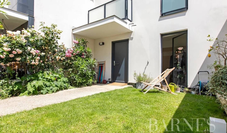 Maison avec jardin et terrasse Boulogne-Billancourt