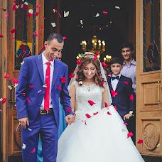 Wedding photographer Dima Dzhioev (DZHIOEV). Photo of 29.09.2017