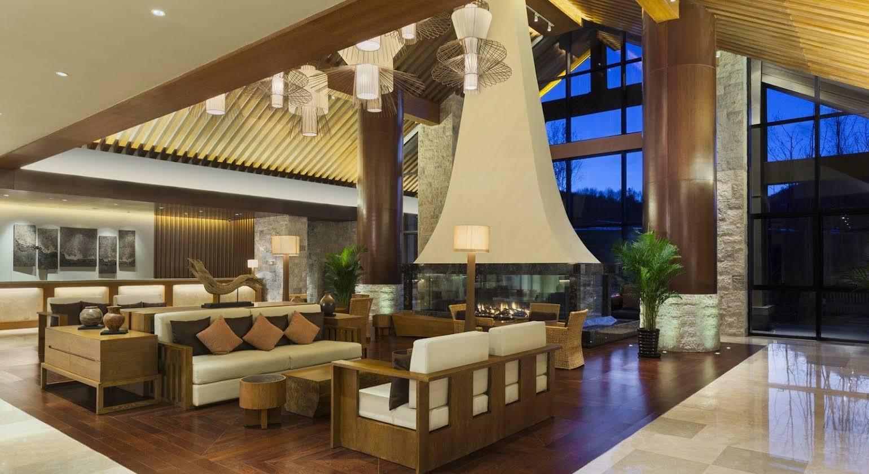 Holiday Inn Resort Changbaishan