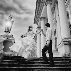 Wedding photographer Katerina Guseva (KaterinaGuseva). Photo of 18.10.2016