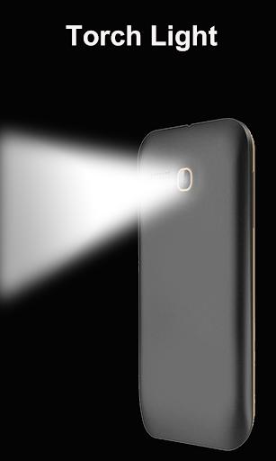 Torch Light - LED Flashlight