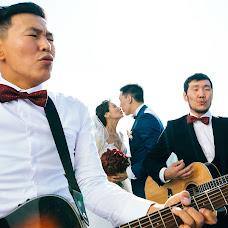 Wedding photographer Viktor Zabolockiy (ViktorZaboloski). Photo of 10.07.2017