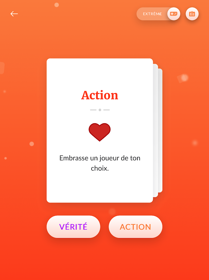 Action ou Vérité - Applications Android sur Google Play