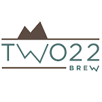Logo for Two 22 Brew