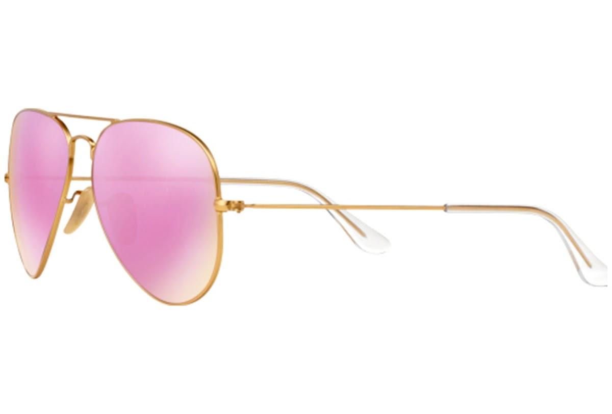 Buy Ray-Ban Aviator Large Metal RB3025 C58 112/1Q Sunglasses | opti ...