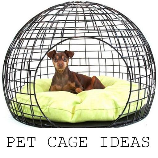 Pet Cage Ideas 遊戲 App LOGO-硬是要APP