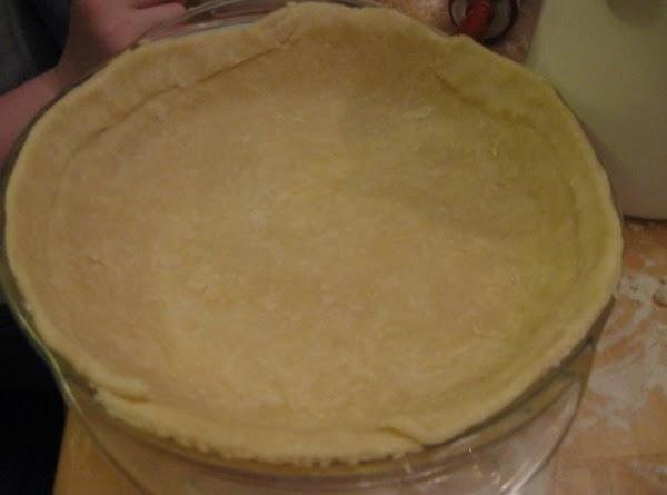 Shelleys' Best Pie Crust Recipe