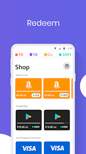 MISTPLAY: Gift Cards & Rewards For Playing Games Screenshot