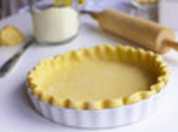 Spoon into pie shell. Chill at least 4 hours. You may garnish with whipped...