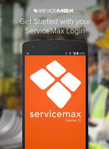 ServiceMax Summer 15