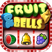Free Slots 🔔 Fruit & Bells