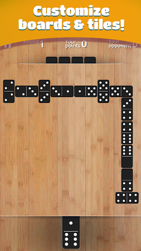 Dominoes screenshot 3