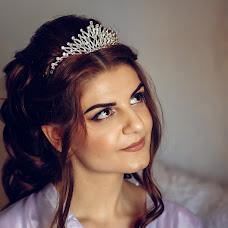 Wedding photographer Syuzanna Vasileva (zvezda). Photo of 25.04.2018
