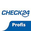 CHECK24 für Profis icon